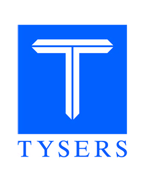 Tysers logo new final2019