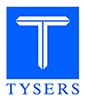 Tysers logo new final2019 web scroll