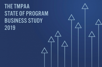 Program business revenues jump 12% to $40.5B in 2018